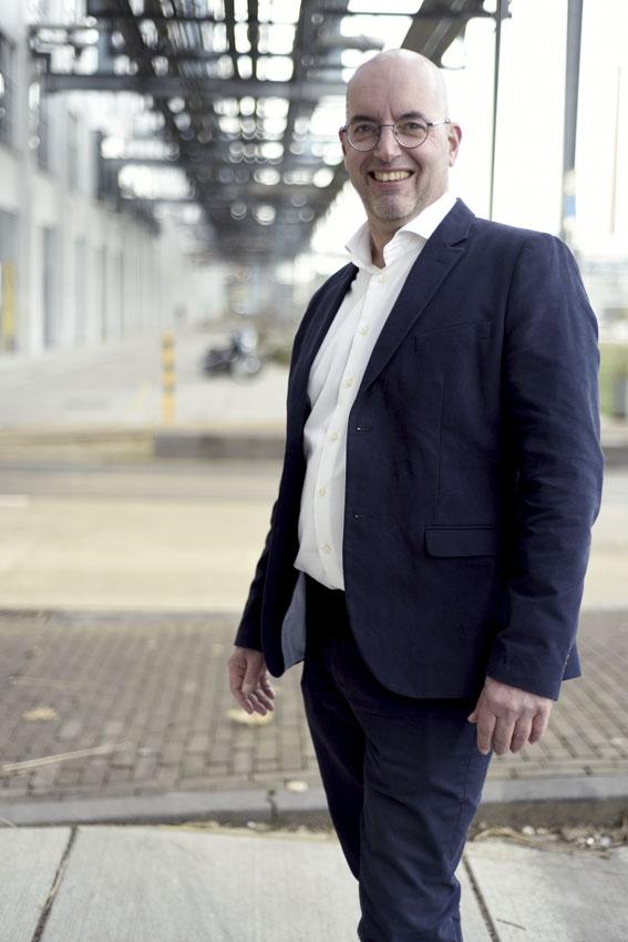 bureau FRANKEN Henk Tholen