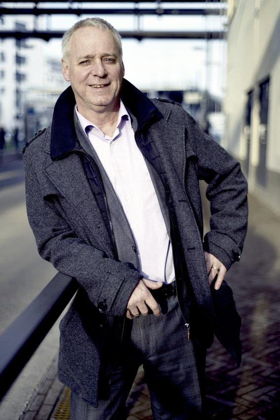 bureau FRANKEN Theo Timmers