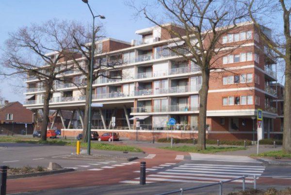 Appartementengebouw Magdalenahof
