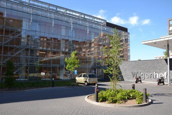 bureau-franken-residentie-wilgenhof-eindhoven