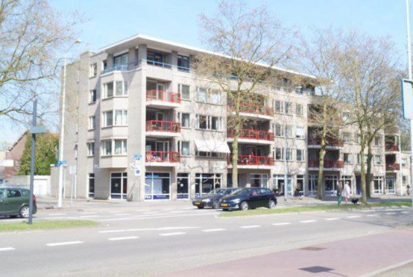 bureau-franken-st-jorislaan-eindhoven