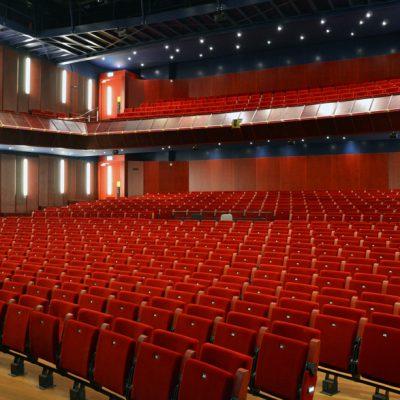 theateradvies bureau FRANKEN