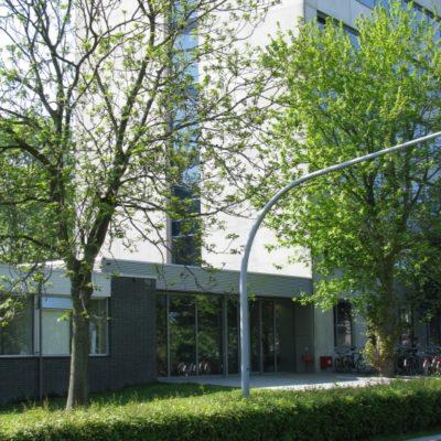 Bureau Franken-WSN HOOGBOUW UKW GRONINGEN1