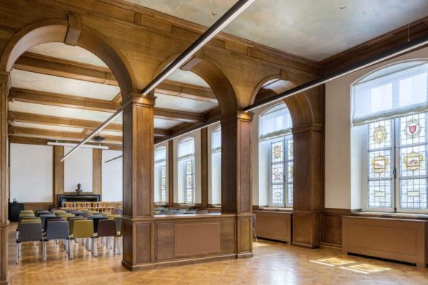 Stadhuis-Maastricht-bureau-FRANKEN-TRILUX-Benelux03-projectmanagement