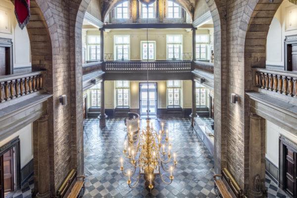 Stadhuis-Maastricht-bureau-FRANKEN-TRILUX-Benelux06-projectmanagement