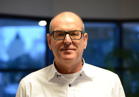 Jan Brugmans Bruns bureau FRANKEN