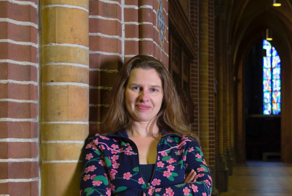 Sandra Poelman Marienhage Dela bureau FRANKEN projectmanagement