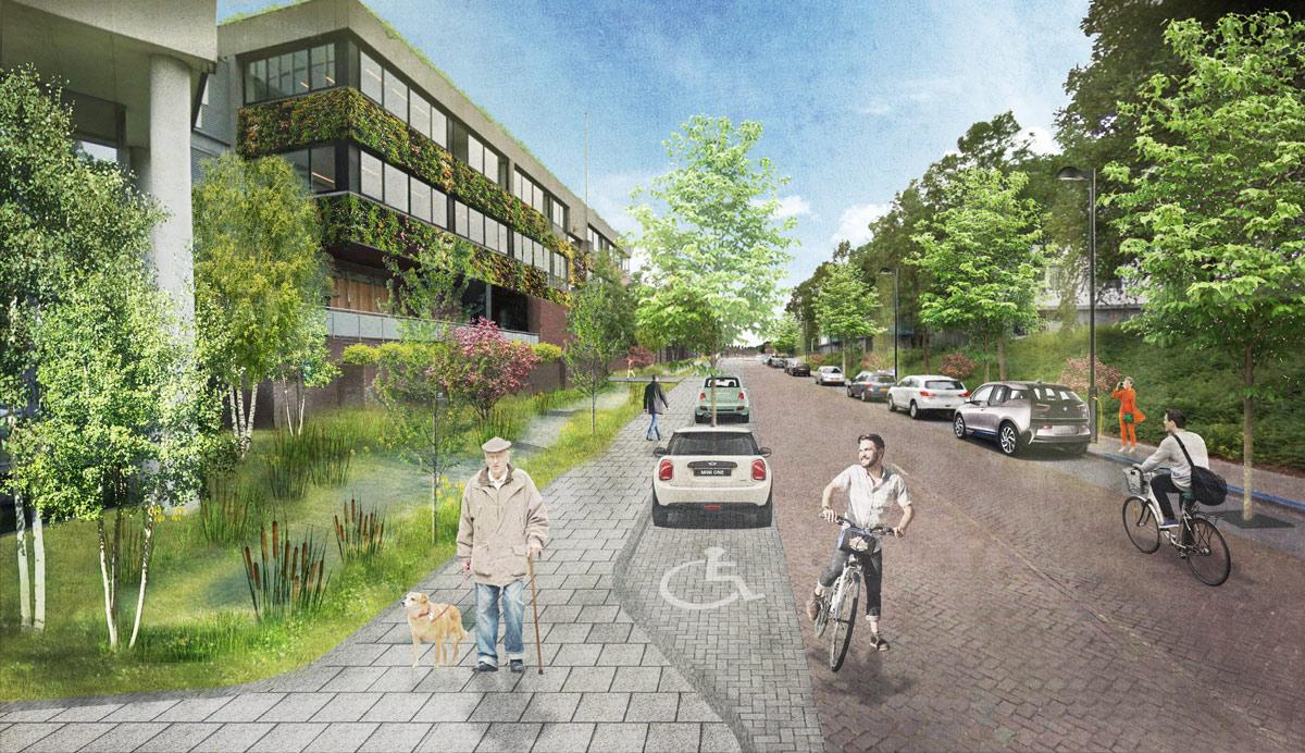 Denkt een architect ook mee over duurzaamheid?