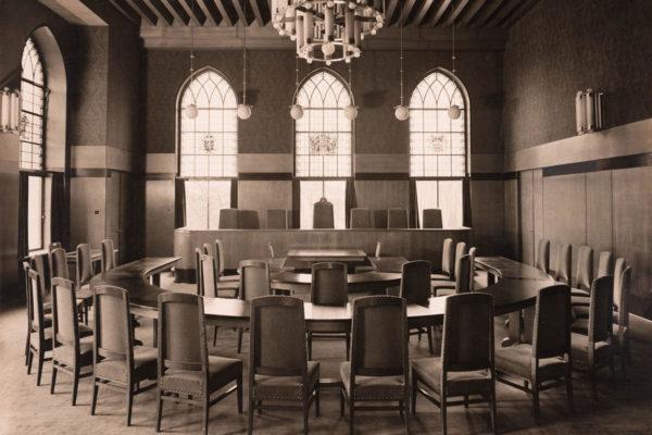 Paleis van Tilburg bureau FRANKEN