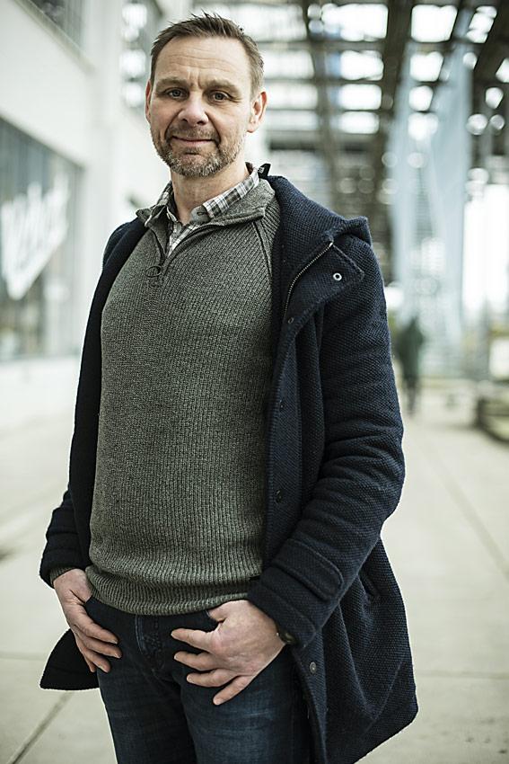bureau FRANKEN Marnix Kuling Projectengineer