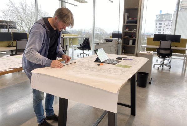 Michel van Delft kosten deskundige bureau FRANKEN