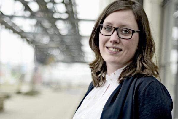 Nathalie Snels Steakholders bureau FRANKEN