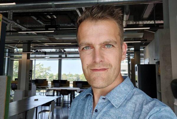 projectmanager in de bouw Bart van Gestel bureau FRANKEN