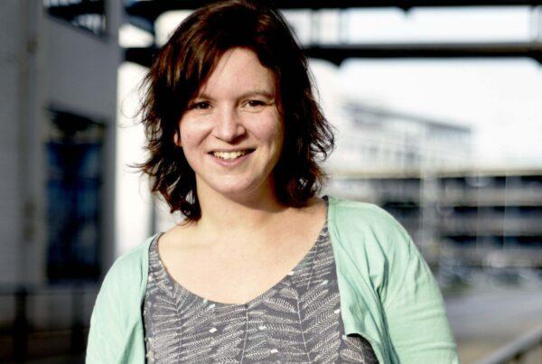 Barbara Bonfrer bureau FRANKEN