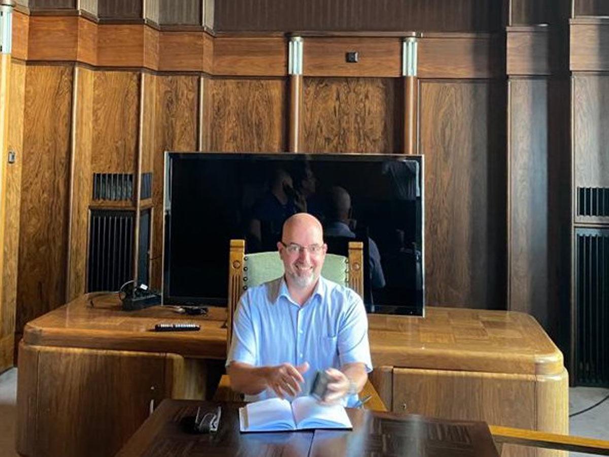 Henk Tholen Paleis Tilburg bureau FRANKEN