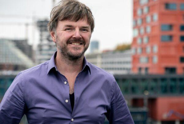 Michel van Delft bureau FRANKEN